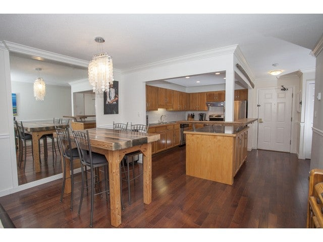 # 516 1350 VIDAL ST - White Rock Apartment/Condo for sale, 2 Bedrooms (F1436877)