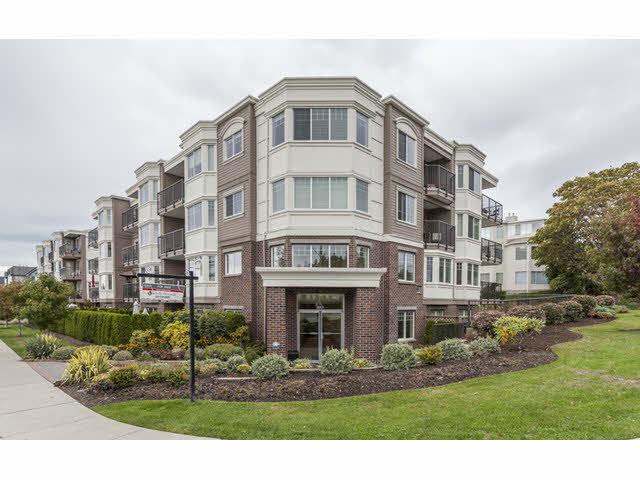 305 15389 ROPER AVENUE - White Rock Apartment/Condo for sale, 1 Bedroom (F1451496)