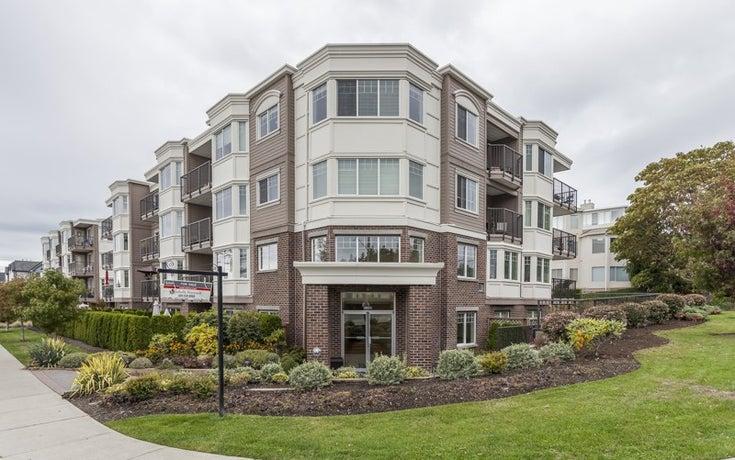 305 15389 ROPER AVENUE - White Rock Apartment/Condo for sale, 1 Bedroom (R2023321)