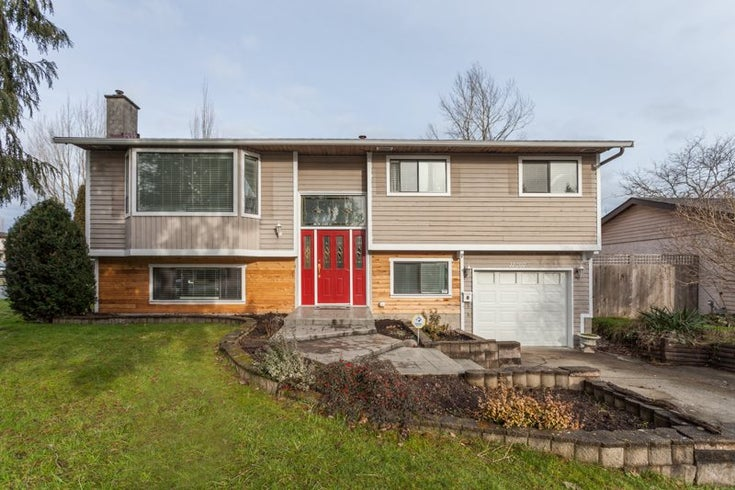 17207 61A AVENUE - Cloverdale BC House/Single Family for sale, 4 Bedrooms (R2026581)