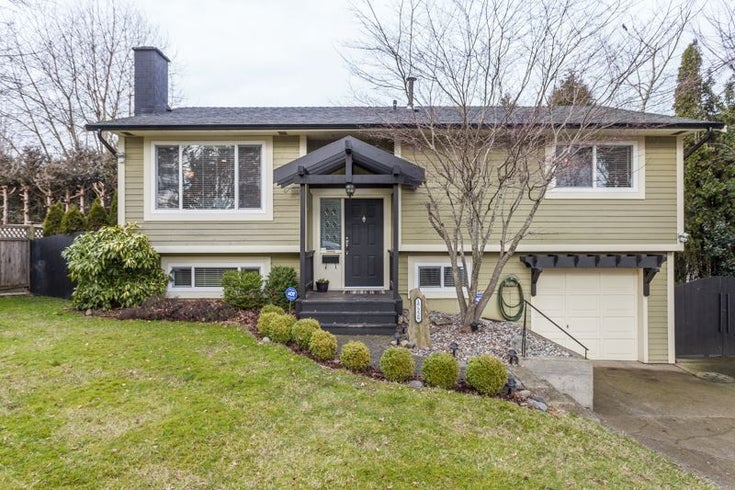 17229 62 AVENUE - Cloverdale BC House/Single Family for sale, 4 Bedrooms (R2030929)