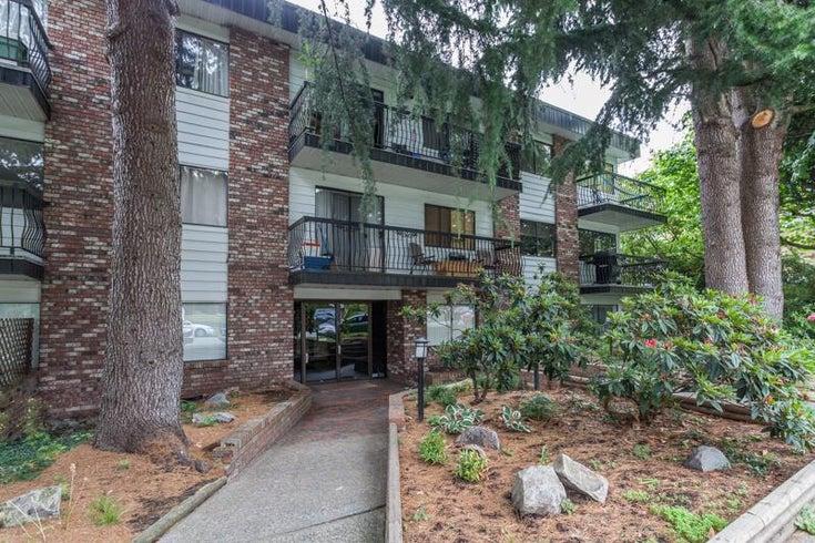 302 2330 MAPLE STREET - Kitsilano Apartment/Condo for sale(R2086735)