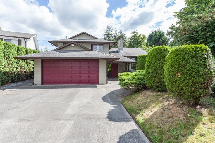 17256 62 AVENUE - Cloverdale BC House/Single Family for sale, 4 Bedrooms (R2090763)