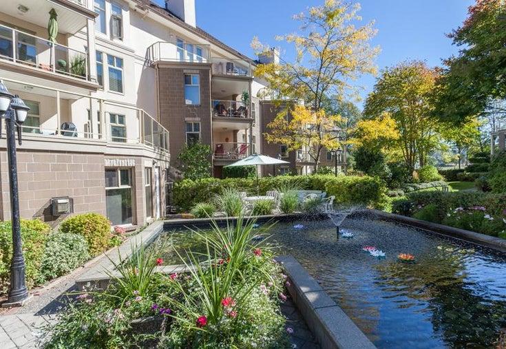 305 15350 19A AVENUE - King George Corridor Apartment/Condo for sale, 1 Bedroom (R2108543)