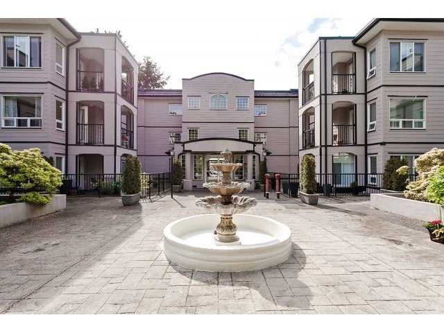 304 1533 BEST STREET - White Rock Apartment/Condo for sale, 2 Bedrooms (R2111221)