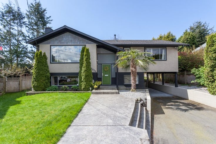 15838 PROSPECT CRESCENT - White Rock House/Single Family for sale, 3 Bedrooms (R2161624)