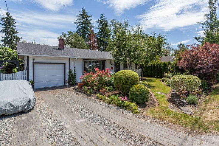 1350 MAPLE STREET - White Rock House/Single Family for sale, 2 Bedrooms (R2186839)