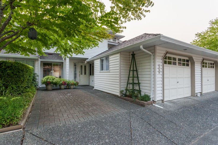 113 12163 68 AVENUE - West Newton Townhouse for sale, 3 Bedrooms (R2194430)