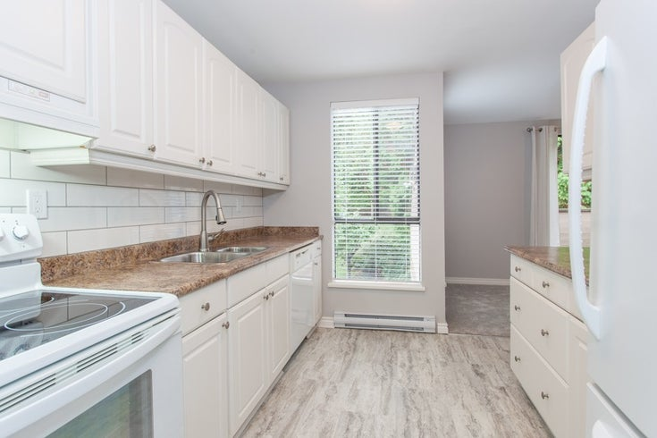 203 9155 SATURNA DRIVE - Simon Fraser Hills Apartment/Condo for sale, 2 Bedrooms (R2214122)