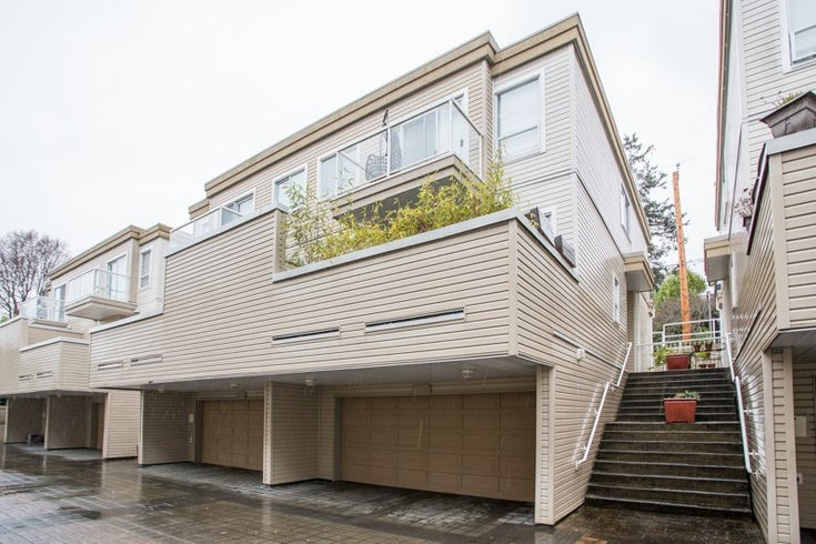 1163 VIDAL STREET - White Rock Townhouse for sale, 3 Bedrooms (R2250202)