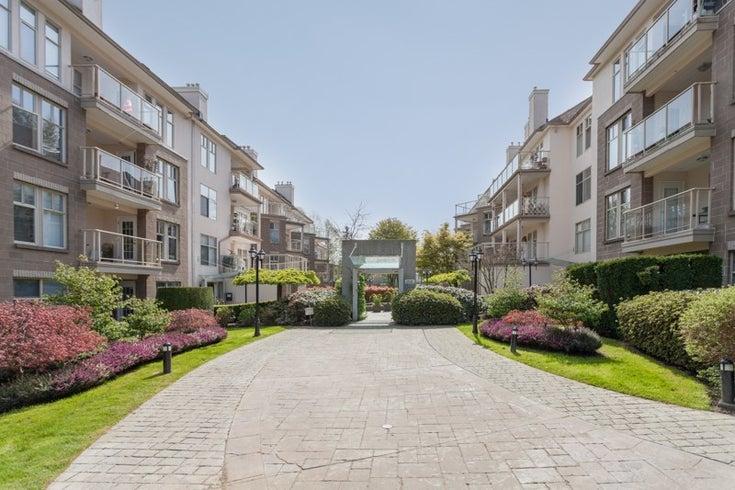 110 15350 19A AVENUE - King George Corridor Apartment/Condo for sale, 2 Bedrooms (R2262767)