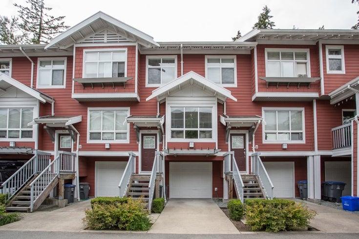 150 15168 36 AVENUE - Morgan Creek Townhouse for sale, 2 Bedrooms (R2275866)