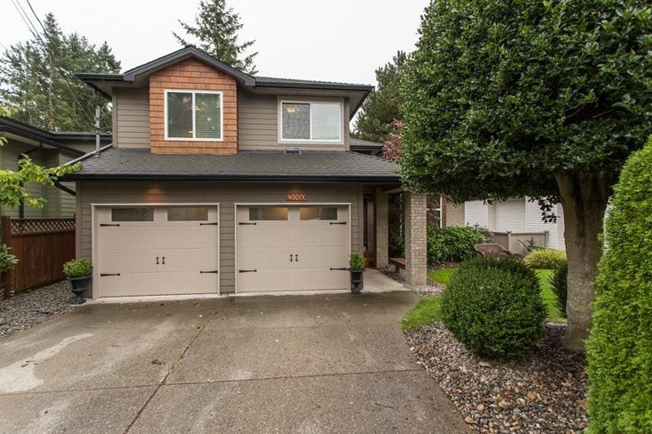 13960 COLDICUTT AVENUE - White Rock House/Single Family for sale, 4 Bedrooms (R2411247)