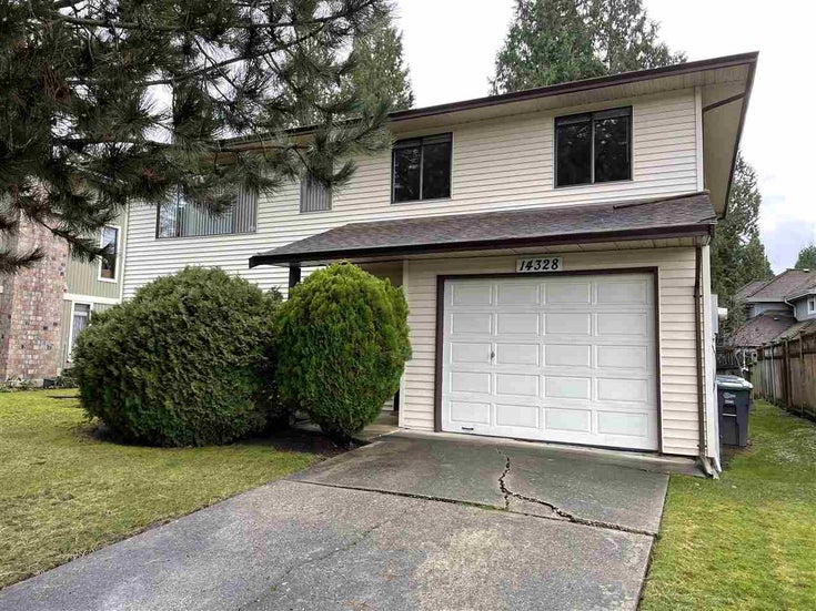 14328 18 AVENUE - Sunnyside Park Surrey House/Single Family for sale, 4 Bedrooms (R2523934)