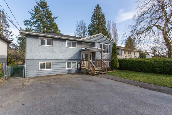 1348 STEVENS STREET - White Rock House/Single Family for sale, 4 Bedrooms (R2554042)