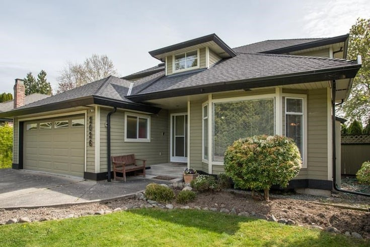 2036 148 STREET - Sunnyside Park Surrey House/Single Family for sale, 4 Bedrooms (R2574123)