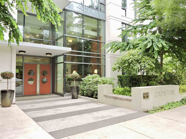 G02 135 W 2ND STREET - Lower Lonsdale Apartment/Condo for sale, 1 Bedroom (R2388400)
