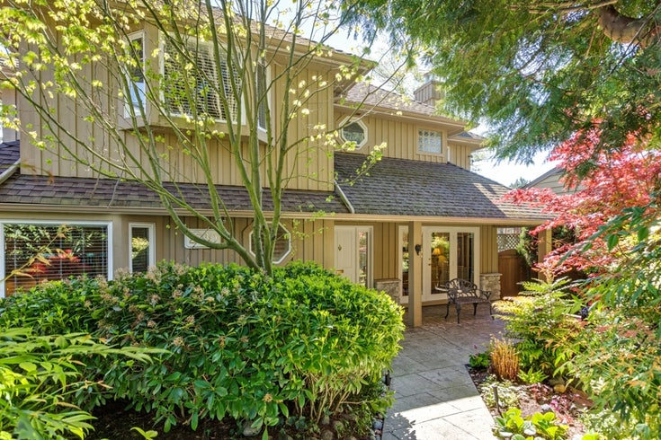 2030 Fulton Ave. West Vancouver BC - Ambleside House/Single Family for sale, 6 Bedrooms (V1125140)