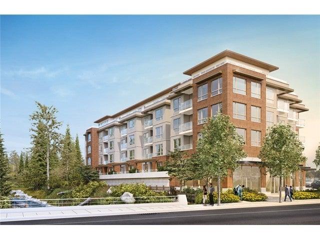 #306-1621 Hamilton Ave North Vancouver - VNVHM Apartment/Condo for sale, 2 Bedrooms (V1115770)