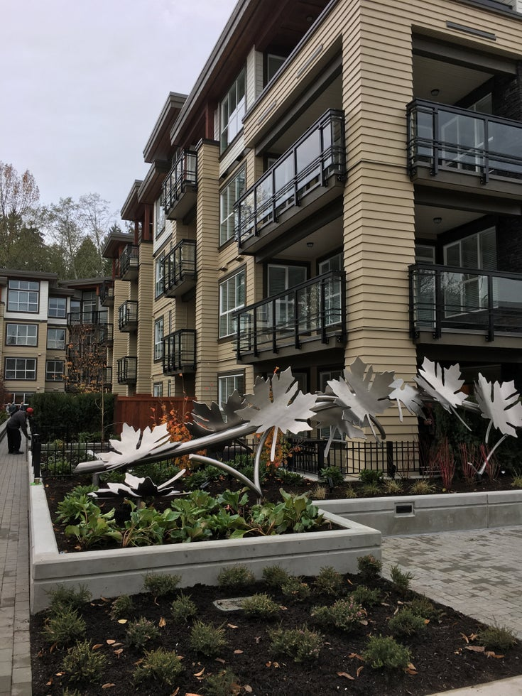 116 - 3205 Mountain Highway North Vancouver - Lynn Valley Apartment/Condo for sale(V1122599)