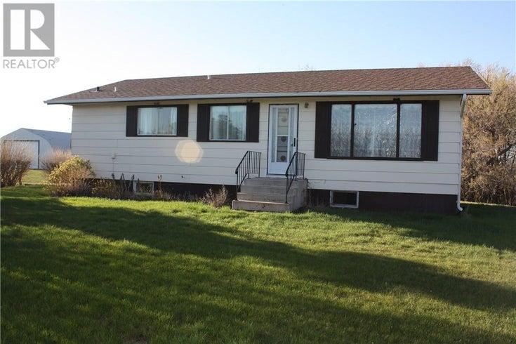 Zdunich Acreage, 10 Acres - Mccraney Rm No 282 House for sale, 4 Bedrooms (SK743510)