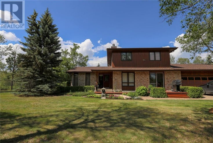 Widenmaier Acreage, Chase's Bluff Road 80 Acres - Corman Park Rm No 344 House for sale, 3 Bedrooms (SK748630)