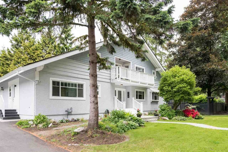 888 SHAKESPEARE AVENUE - Lynn Valley House/Single Family for sale, 6 Bedrooms (R2277381)