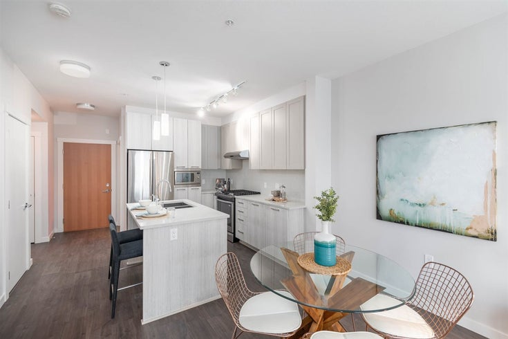 308 123 W 1ST STREET - Lower Lonsdale Apartment/Condo for sale, 1 Bedroom (R2346582)