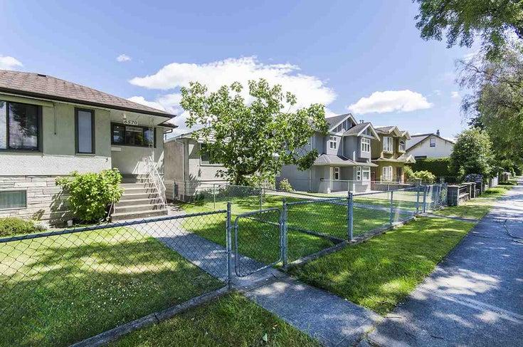 6570 NANAIMO STREET - Killarney VE House/Single Family for sale, 3 Bedrooms (R2382234)