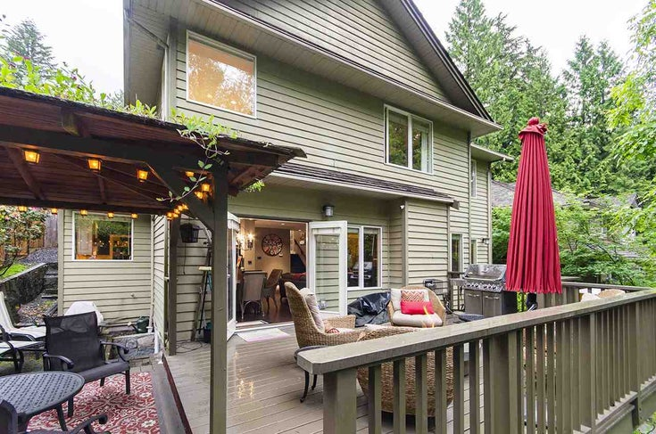 1075 WELLINGTON DRIVE - Lynn Valley House/Single Family for sale, 5 Bedrooms (R2465109)