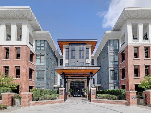 121 15137 33 AVENUE - Morgan Creek Apartment/Condo for sale, 2 Bedrooms (R2618489)