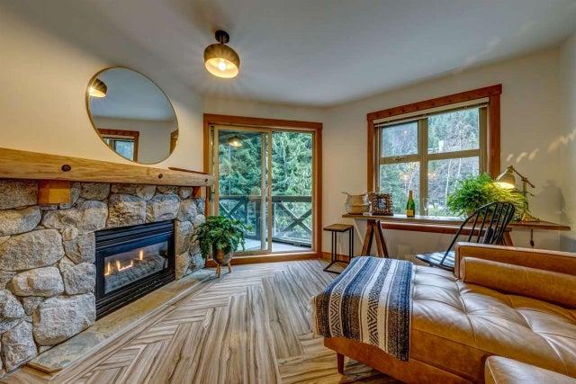 421 4660 BLACKCOMB WAY - Benchlands Apartment/Condo for sale, 1 Bedroom (R2515007)