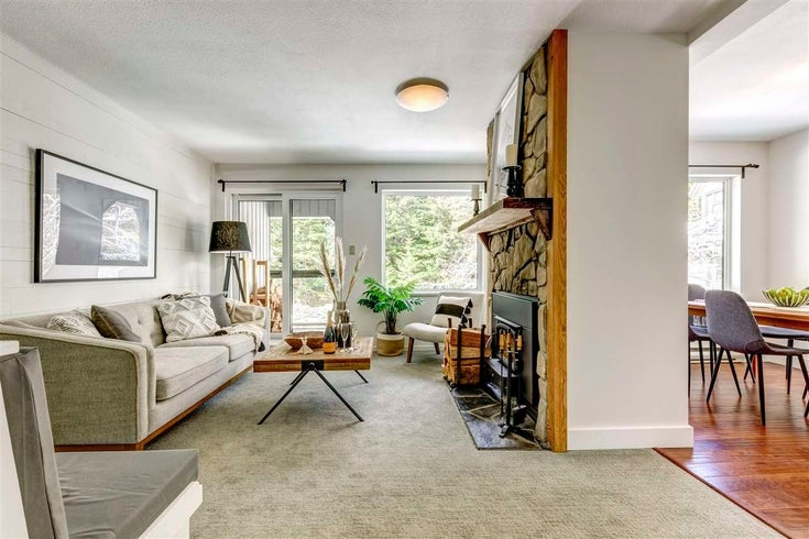 5 2552 SNOWRIDGE CRESCENT - Nordic Townhouse for sale, 3 Bedrooms (R2538264)