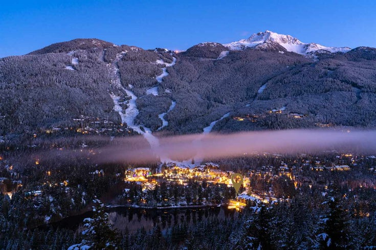 101 2129 LAKE PLACID ROAD - Whistler Creek Apartment/Condo for sale, 2 Bedrooms (R2549688)