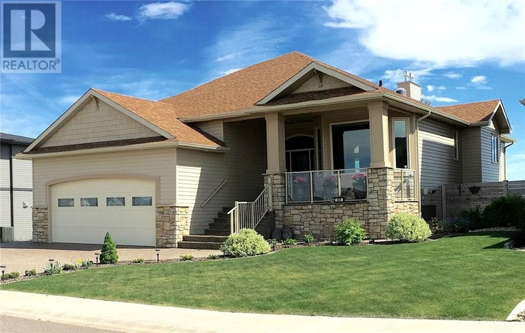 969 Canyonview Place W - lethbridge House for sale, 5 Bedrooms (ld0157110)
