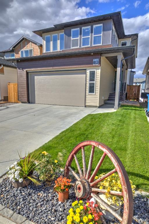 135 Greywolf Road N - Blackwolf 1 Detached for sale, 4 Bedrooms (A1143646)