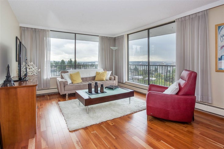 701 540 LONSDALE AVENUE - Lower Lonsdale Apartment/Condo for sale, 2 Bedrooms (R2213822)