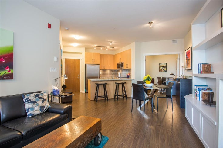301 159 W 22ND STREET - Central Lonsdale Apartment/Condo for sale, 1 Bedroom (R2339406)