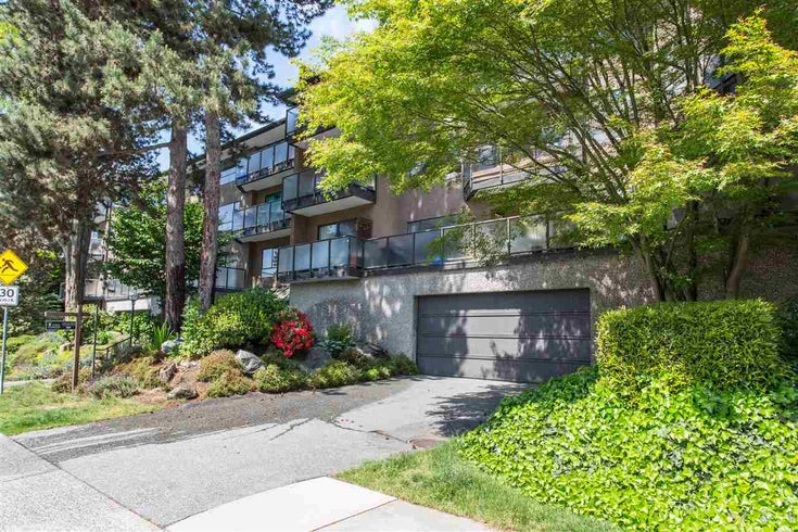 331 210 W 2ND STREET - Lower Lonsdale Apartment/Condo for sale(R2457136)