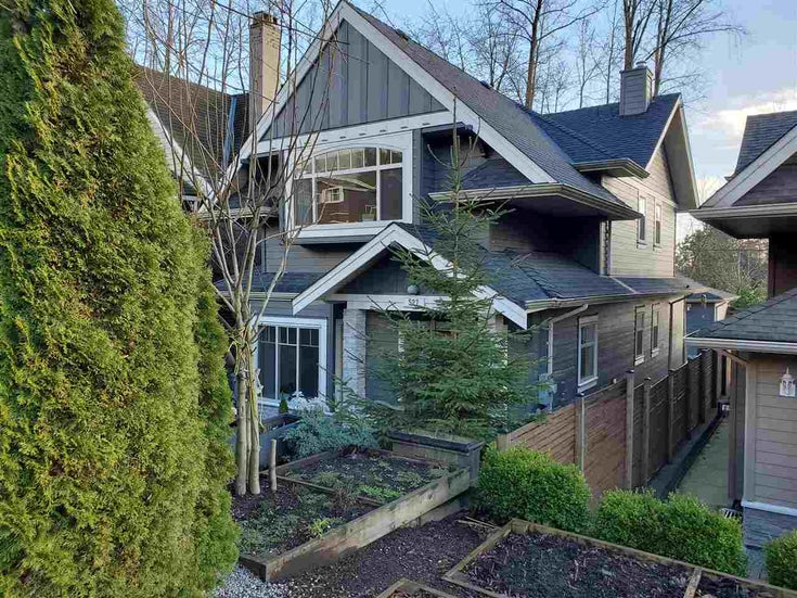 527 W 28TH STREET - Upper Lonsdale House/Single Family for sale, 5 Bedrooms (R2539119)