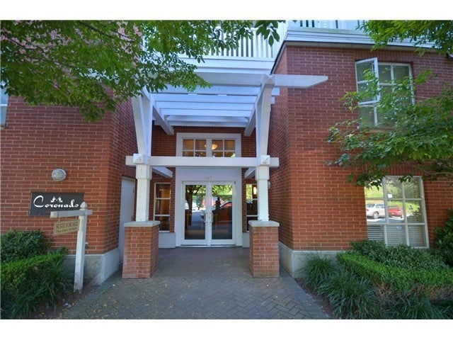 106 137 E. 1ST STREET  - Lower Lonsdale Apartment/Condo for sale, 2 Bedrooms (R2209600)