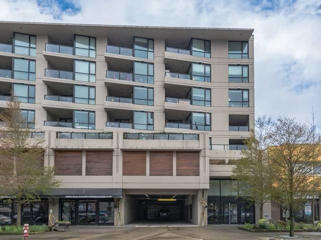 300 160 W 3rd STREET - Lower Lonsdale Apartment/Condo for sale, 1 Bedroom (R2186428)