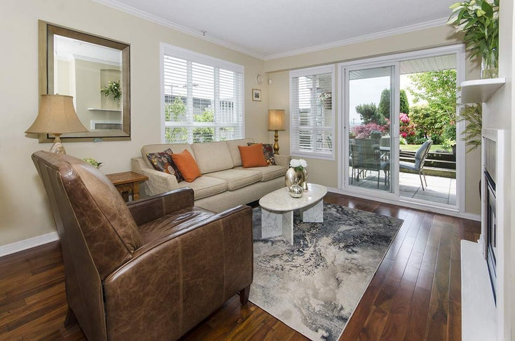 104 354 E 1ST ST  - Lower Lonsdale Apartment/Condo for sale(R2270305)