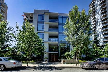 106 - 135 W. 2nd STREET - Lower Lonsdale Apartment/Condo for sale, 1 Bedroom (R2190411)