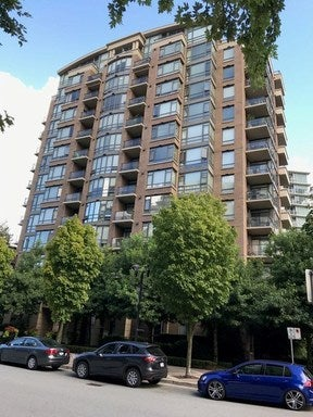 502 170 W 1ST STREET - Lower Lonsdale Apartment/Condo for sale, 2 Bedrooms (r2200115)