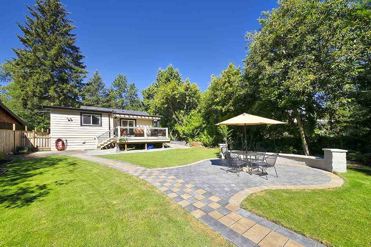 2340 W KEITH ROAD - Pemberton Heights House/Single Family for sale, 5 Bedrooms (R2067882)