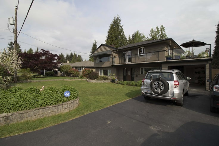 2166 FLORALYNN CRESCENT - Westlynn House/Single Family for sale, 4 Bedrooms (R2057993)
