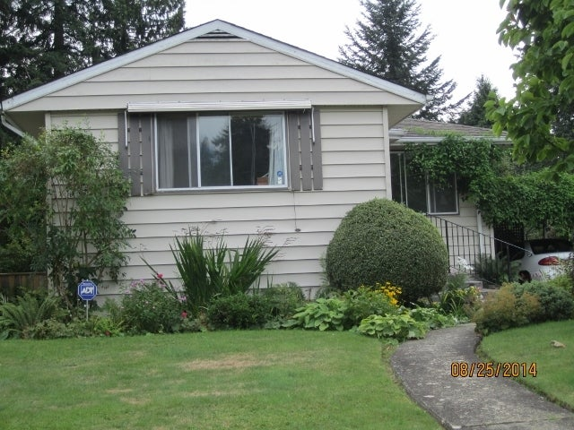 539 W 24TH STREET - VNVHM House/Single Family for sale, 4 Bedrooms (R2047608)