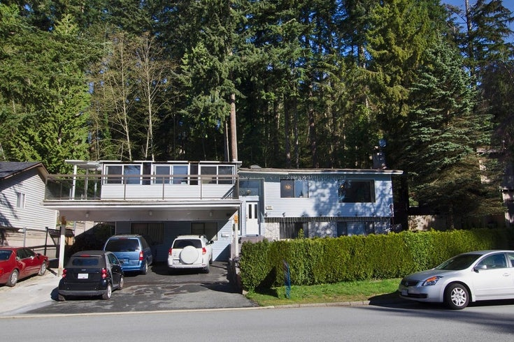438 E BRAEMAR Road North Vancouver V7N 1R1 - Braemar House/Single Family for sale, 5 Bedrooms (R2050077)
