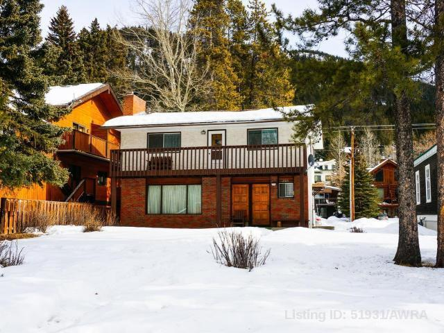 208 OTTER STREET  - Other Detached for sale, 4 Bedrooms (AW51931)